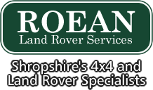 Roean Land Rover Specialist